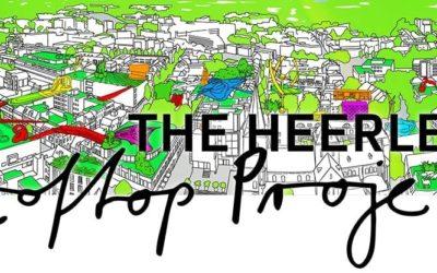 Concurso Internacional de ideas -Heerlen Rooftop