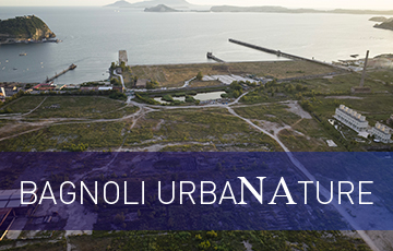 Concurso Internacional de Ideas «Paisaje urbano de Bagnoli»