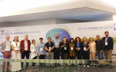 Conclusiones 30ª Asamblea General IFLA Europa 2019 – Antalya