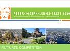 Premio «Peter Joseph Lenné» 2020