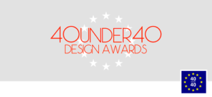Convocatoria Premio «40 Under 40»