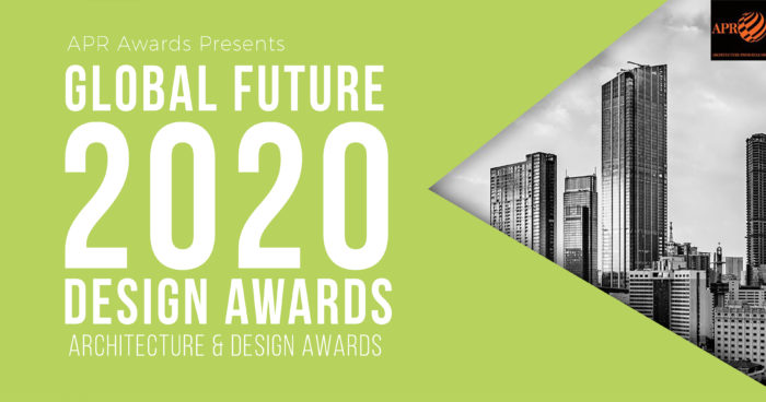Global Future Design Awards 2020