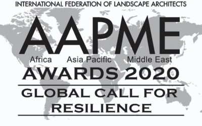 Premios IFLA AAPME 2020 – «Global Call for Resilience»