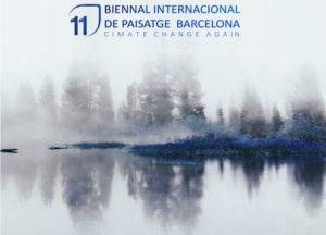Premio Internacional de Paisaje Rosa Barba- XI Bienal de Paisaje de Barcelona