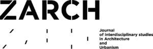 """Plazo Extendido-Convocatoria ZARCH #15 """"Procesos Urbanos, Dinámicas del Agua y Cambio Climático"""""""