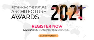 IX Edición «Rethinking The Future Awards» 2021