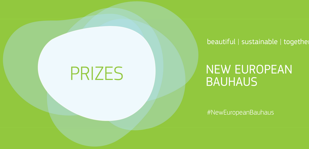 New European Bauhaus Prize -2021