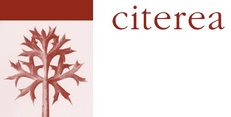 Citerea se une al grupo de Patrocinadores del I Congreso Internacional de Paisajistas AEP
